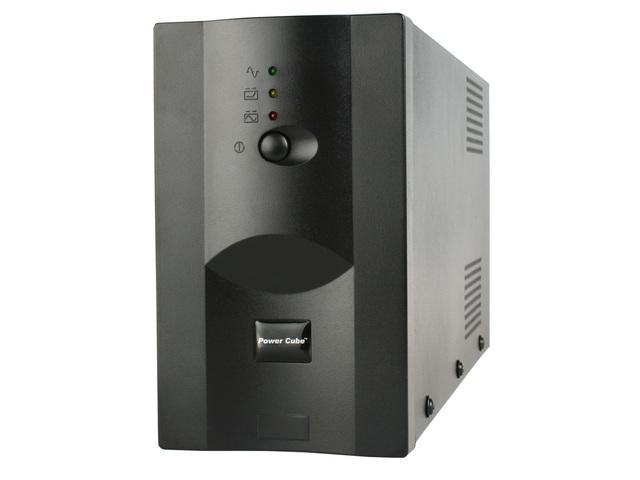 UPS ENERGENIE LINE-INTERACTIVE 850VA 2X IEC 230V OUT, USB