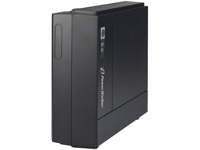 UPS POWERWALKER OFFLINE 800VA 2X 230V PL OUT