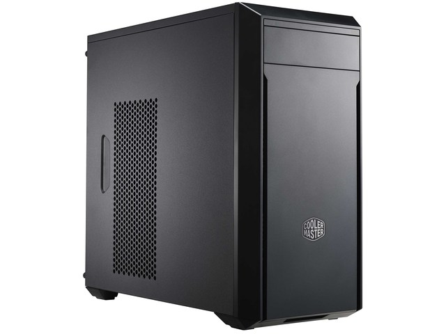 OBUDOWA COOLER MASTER MASTERBOX LITE 3 MINI TOWER BEZ PSU