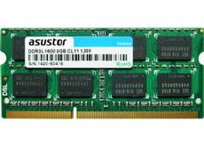 PAMIĘĆ RAM ASUSTOR AS5-RAM8G SO-DIMM 8GB DDR3L-1600 204PIN DLA AS61 / AS62