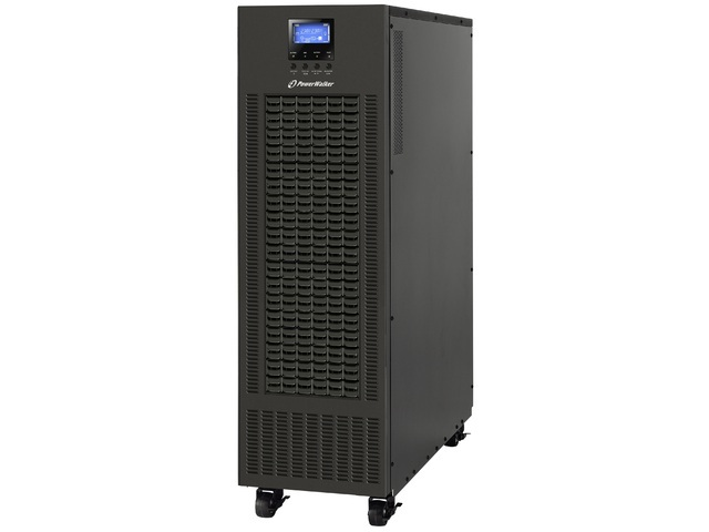 UPS POWERWALKER ON-LINE 3/3 FAZY 40 KVA CPG, TERMINAL OUT, USB/RS-232, EPO, LCD, TOWER