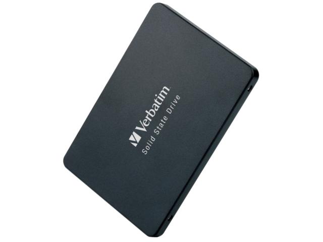DYSK WEWNĘTRZNY VERBATIM VI500 S3 SSD 480GB 2.5