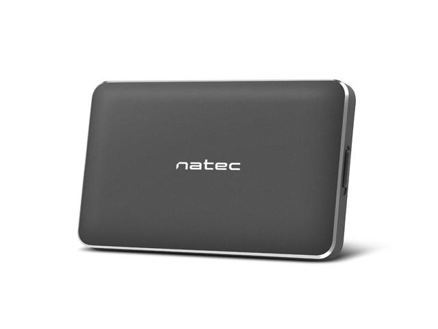 OBUDOWA HDD/SSD ZEWNĘTRZNA NATEC OYSTER PRO 2.5