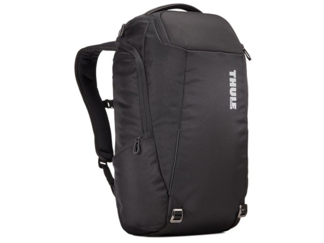 PLECAK DO LAPTOPA THULE ACCENT BLACK 15.6