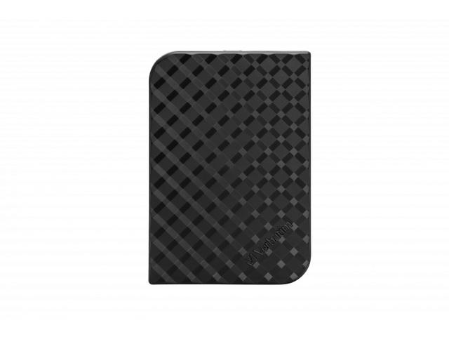 DYSK ZEWNĘTRZNY VERBATIM SSD STORE N GO 1TB 2,5