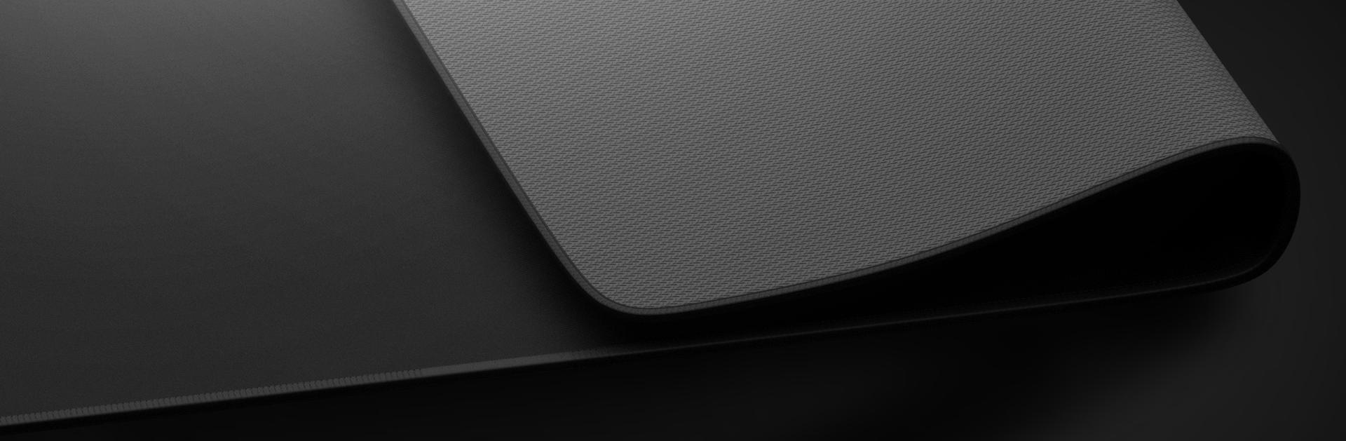 mouse pad genesis carbon 700 cordura xl 450 x 400 mm 4