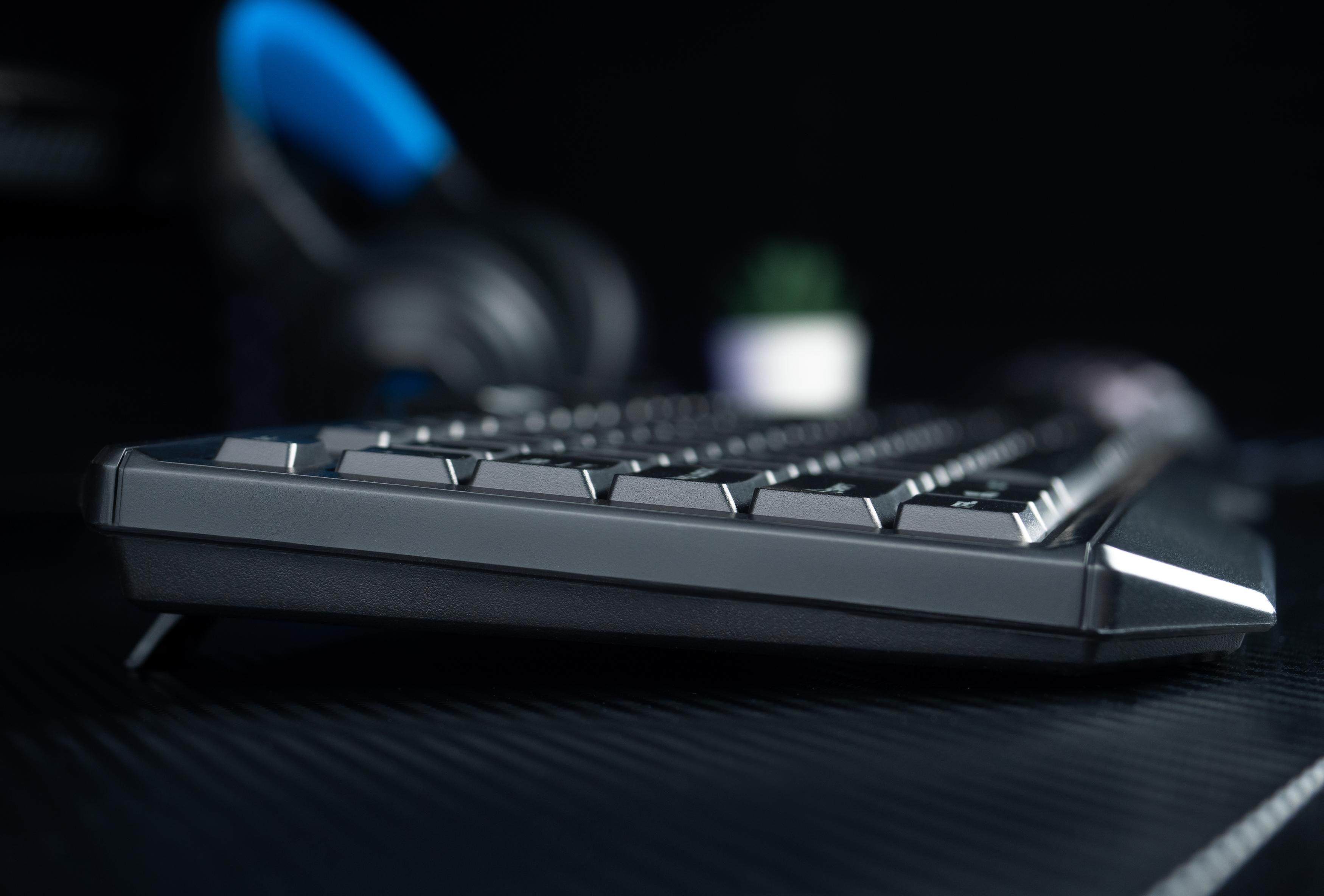 gaming combo set 4in1 fury thunderstreak 3.0 cz/sk keyboard + mouse + headphones + mousepad, cz/sk 3
