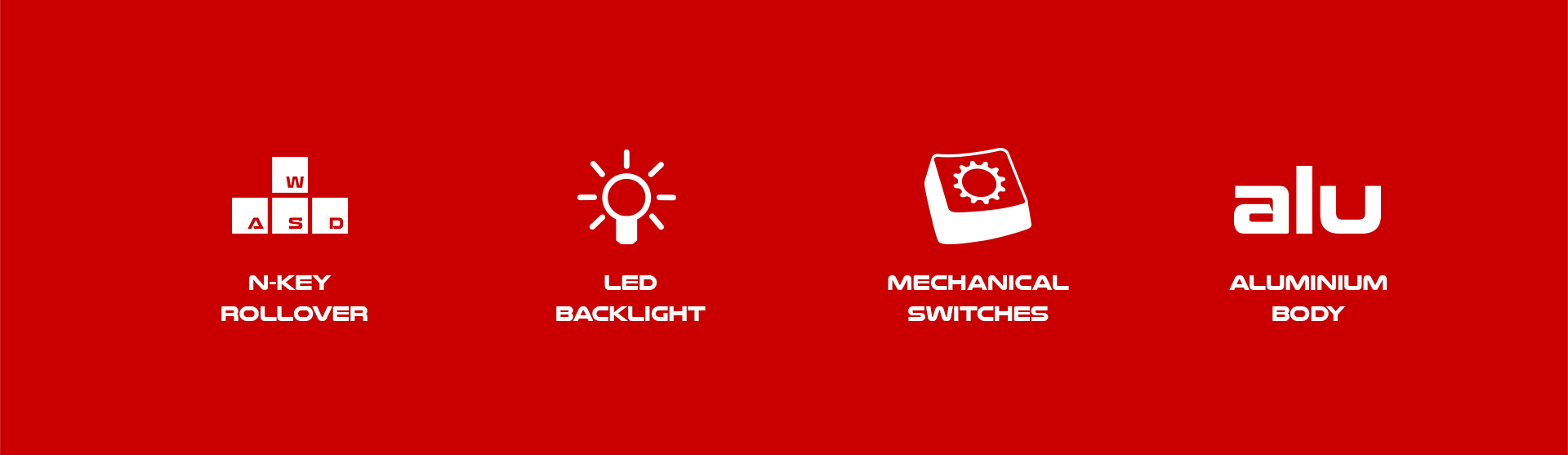 mechanical gaming keyboard genesis thor 300 tkl rgb ru layout rgb backlight red switch software 2
