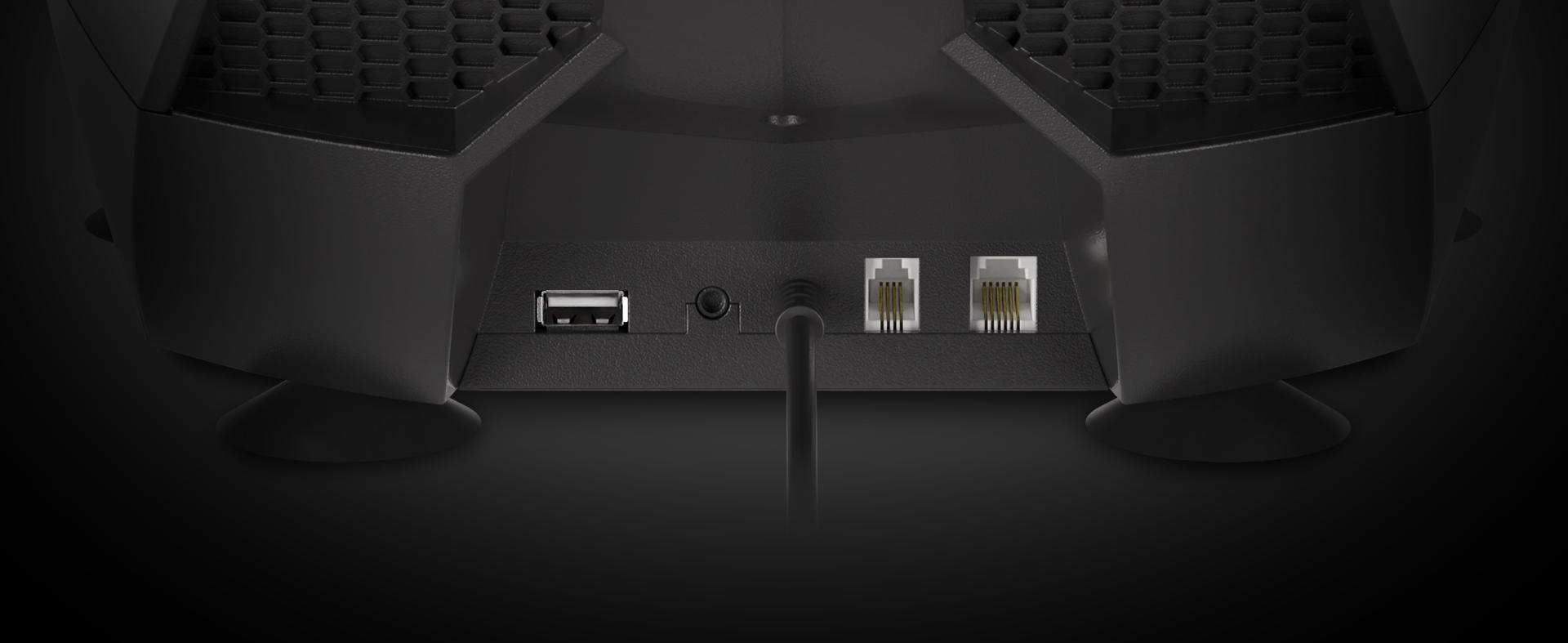 pc / konsol 7 için sürüş tekerleği genesis seaborg 400