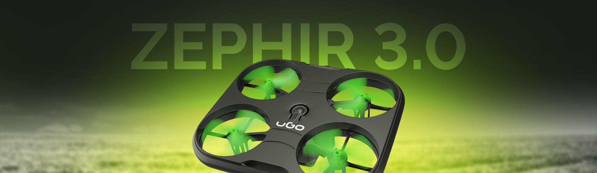 drone ugo zephir 3.0 4