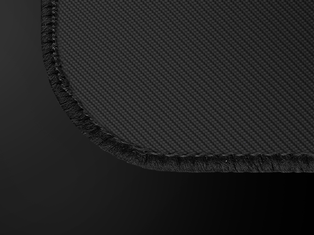 mouse pad genesis carbon 700 cordura xl 450 x 400 mm 7