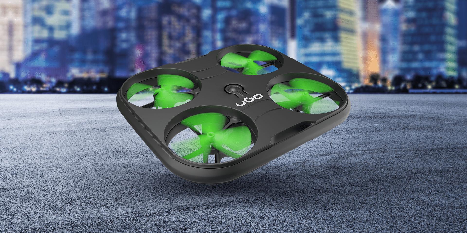 drone ugo zephir 3.0 2