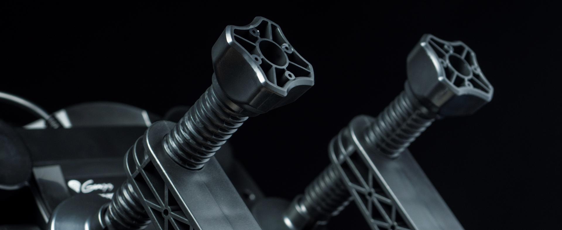 pc / konsol 10 için sürüş tekerleği genesis seaborg 400